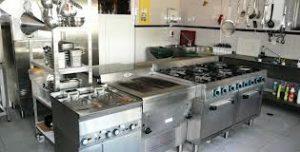 Commercial Appliances Rowlett